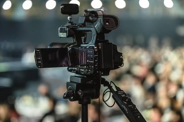 Földesi Videó Stúdió - Szervezeteknek teljes körű esemény felvétel szolgáltatás Pécsen és Baranyában
